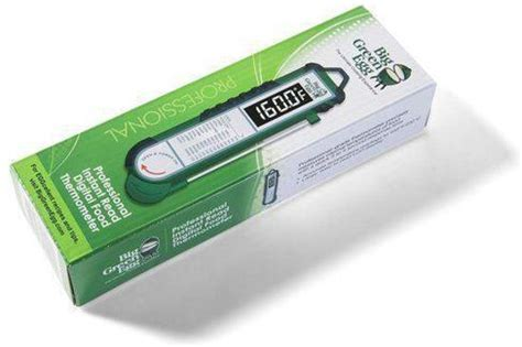 Sale Termometer Digital Merk Crown bol big green egg bbq instant read digital thermometer