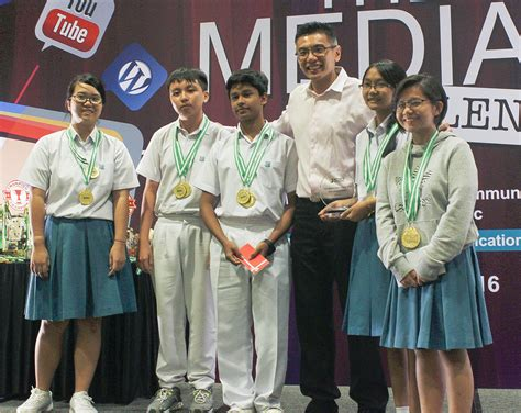 swiss cottage steals the show at media challenge the