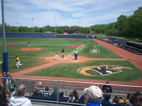2015 mlb ballpark experience rankings stadium journey image gallery kent state university stadium