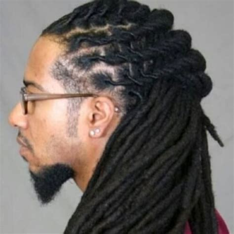 twist braids for men 50 memorable dreadlock styles for men men hairstyles world