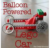 Pics Photos  Balloon Powered Car Project This Is An In Class Partner