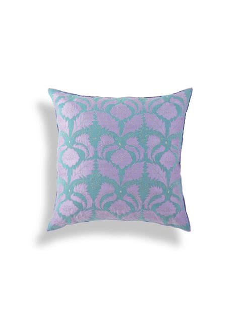 Pillow Co by Company C Dianthus Pillow Indoor Spaces