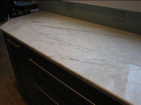White Princess Quartzite Countertops by White Princess Quartzite Kitchen