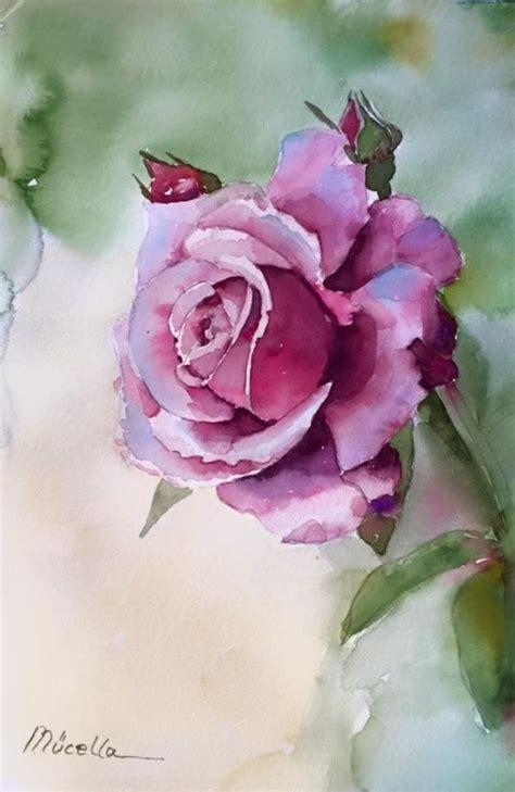 easy watercolor painting ideas  beginners art