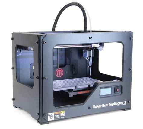 makerbot replicator 2 active cooling fan makerbot replicator original 3d printer reviews prices