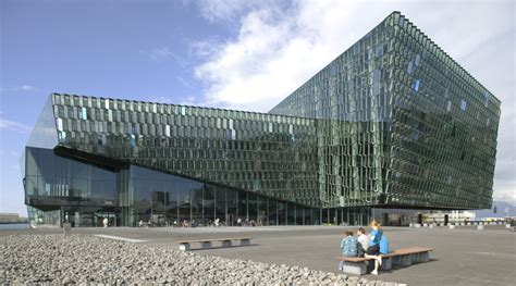 Iceland and Architecture?   uncube