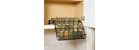 rubbermaid pull cabinet spice rack best 25 cabinet spice rack ideas on kitchen