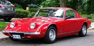 Lotus Elan 2 Lotus Elan 2 Investment Banking Articles