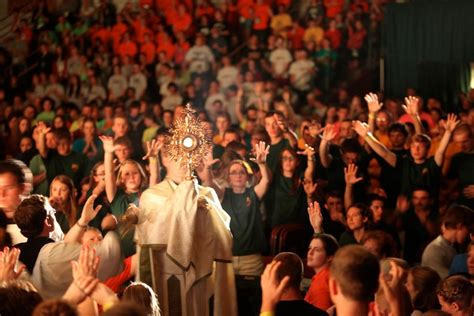 Franciscan Mba by How Catholic Millennials Are Changing Things