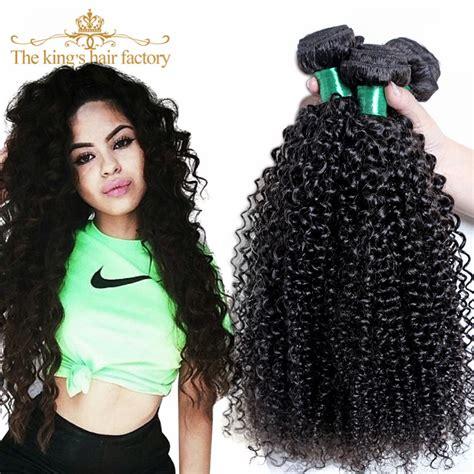 crochet braids with wet and wavy human hair triple weft hair crochet hair wavy creatys for