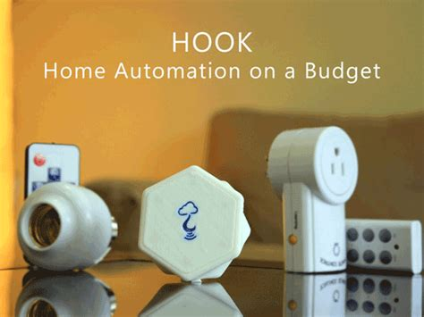 hook rf to wifi hub app for home automation iphoneness