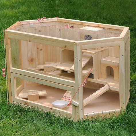 hamstet mobile awesome ideas for guinea pig hutch and cages pig stuff