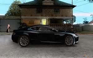Gta Aston Martin Aston Martin Virage V 1 0 For Gta San Andreas