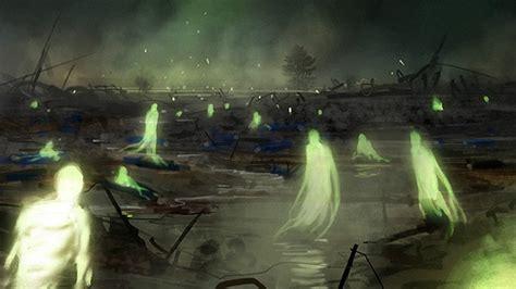imagenes reales de un basilisco video cient 237 ficos logran crear fantasmas en un