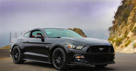 ford mustang gt 08 automotive review