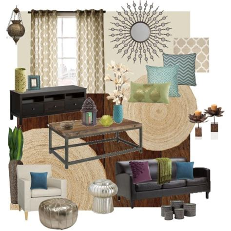 image gallery moroccan living room furniture moroccan inspired living room design board for my living