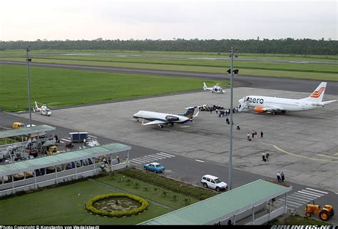port harcourt dnpo airport information location and details