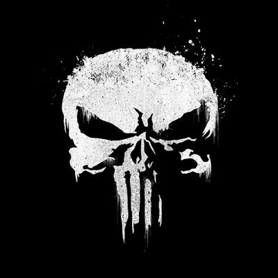 the punisher a new teaser a logo and episode titles via