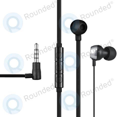 Headset Quadbeat 2 lg lg hss f530 quadbeat 2 premium in ear stereo headset black in ear headset eab62950102
