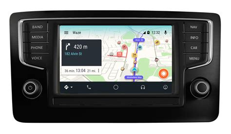 android auto apps android auto at i o coming soon to your phone plus waze hotwording and a concept droid