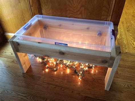 Diy Sensory Table by Diy Sensory Table Juniper