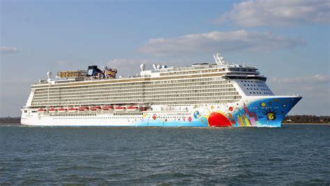 The Breakaway cruise breakaway