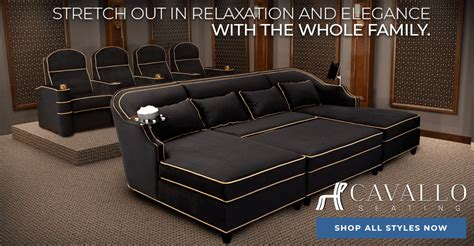 theater sofas trends  home theater seating hgtv