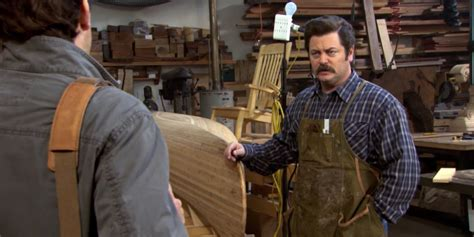 swanson woodworking woodshop quotes quotesgram