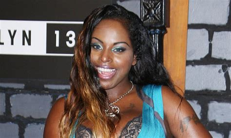 Foxy Brown Arrested by Foxy Brown Claims Gucci Suitcase Was Stolen From Lax