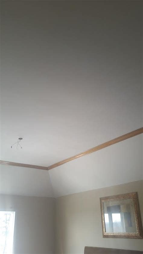 Popcorn Ceiling Why by Popcorn Ceiling Removal Naperville Suburbs