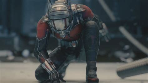 Film Apik Ant Man | first trailer for marvel s ant man capsule computers