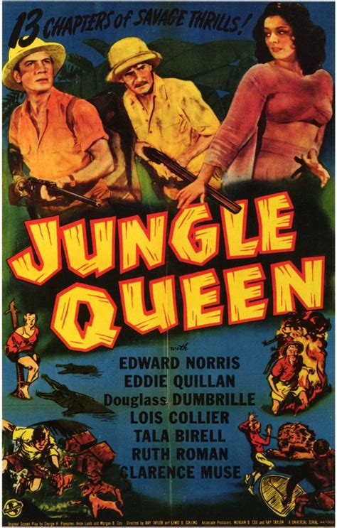 hindi film jungle queen jungle queen movie posters from movie poster shop