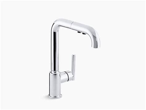 kohler purist kitchen faucet parts wow