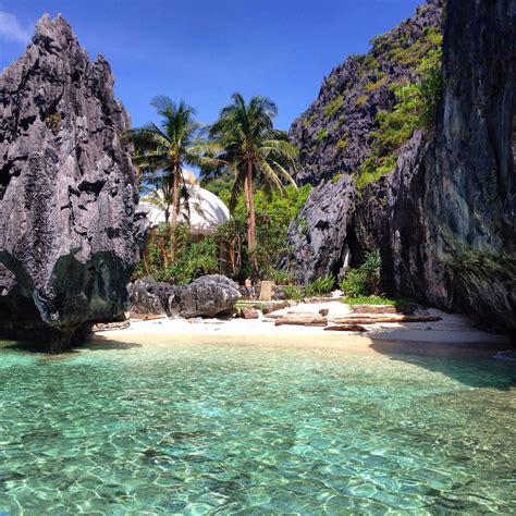 Matinloc Shrine, El Nido, Philippines   BACUIT BAY   Tour C