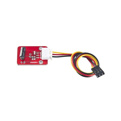 Vibration Shock Sensor arduino vibration shock sensor module
