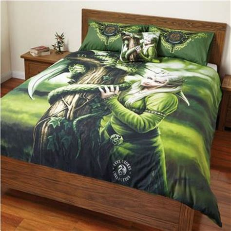 anne stokes bedding anne stokes kindred spirits doona cover bed set double