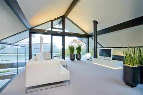 home design ipad etage huf house maison design salon etage