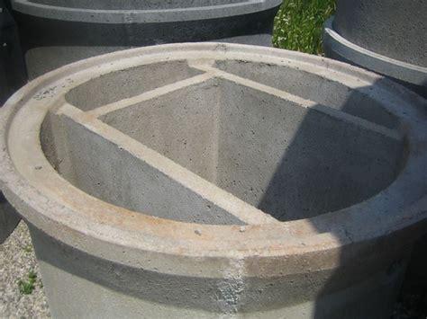 vasca imhoff funzionamento modelli vasche imhoff materiali in edilizia vasche imhoff