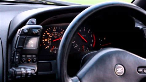 1985 nissan 300zx twin turbo nissan 300zx twin turbo 2 2 auto 0 60 0 100mph youtube