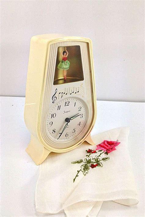 images  musical ballerina clock  pinterest
