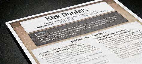 resume template basel tan loft resumes