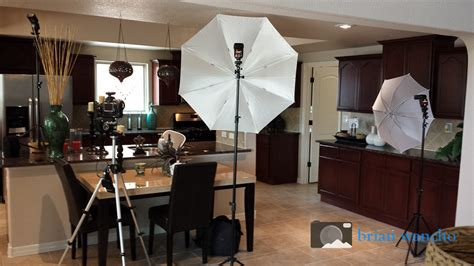 how to photograph interiors behind the scenes of an interior real estate photography