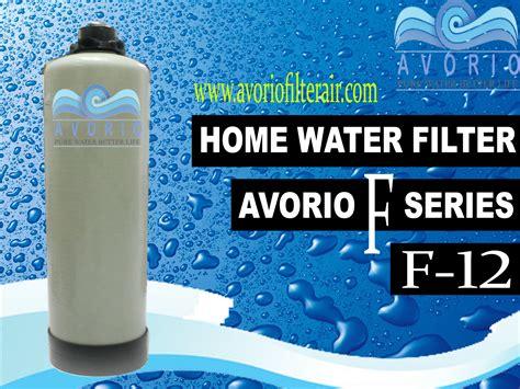 membuat filter air sumur bor jual filter air penjernih air saringan air murah dan