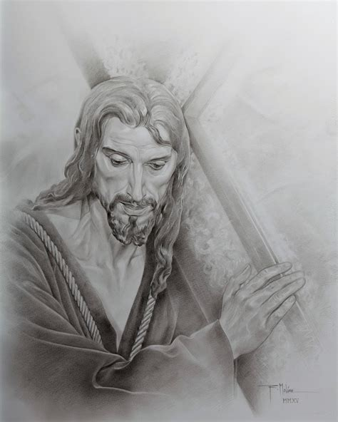 imagenes a lapiz del rostro de jesus dibujos a lapiz de cristo dibujos a lapiz retratos