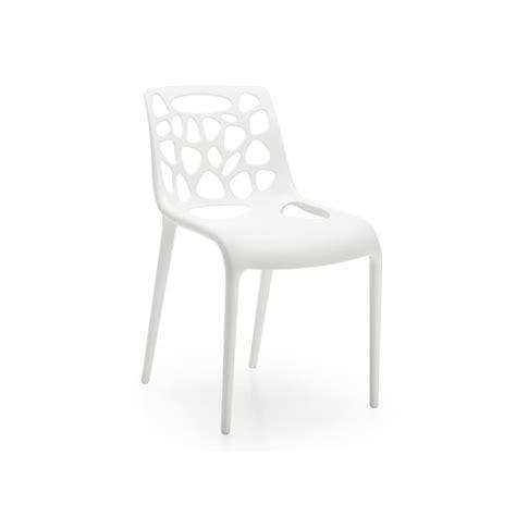 Charmant Tabouret De Cuisine Pas Cher #4: Mobilier-maison-chaise-de-cuisine-blanche-pas-cher-6.jpg