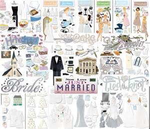 ek success wedding scrapbook touch jolee 039 s 3d stickers ebay