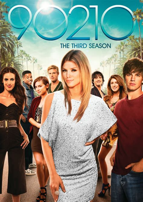 day on tv 90210 dvd release date