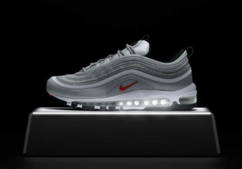 nike air silver nike air max silver bullet releases april 2017
