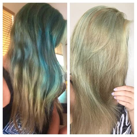 how to fade hair color how to fade a hair color how to fade your hair color and