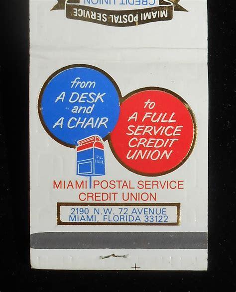 Forum Credit Union Help miami postal service credit union prestamos en zarate